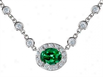 925-sterling-silver-created-oval-emerald-neck