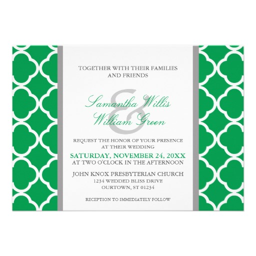 emerald_quatrefoil_wedding_invitation-r3b990cea81dd415997f1ff81af6682bb_8dnm8_8byvr_512