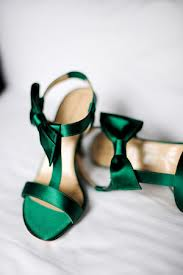 emeraldshoes
