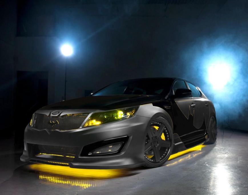batman-themed-kia-optima