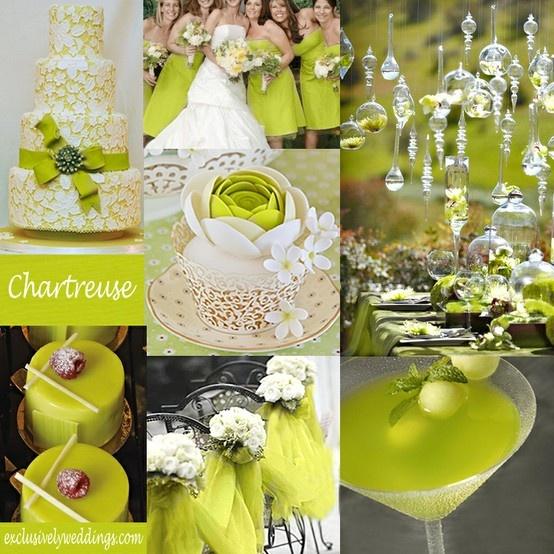chartruse