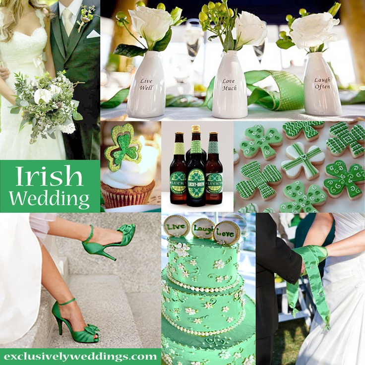 irish wedding decorations missmyrvold your guide to wedding amp event planning 5172