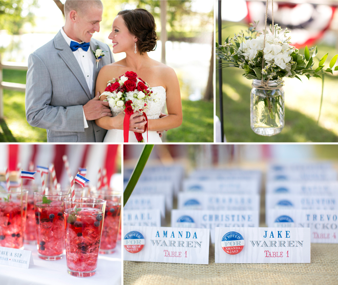 Red-and-Blue-Election-Themed-Wedding-Shoot-2