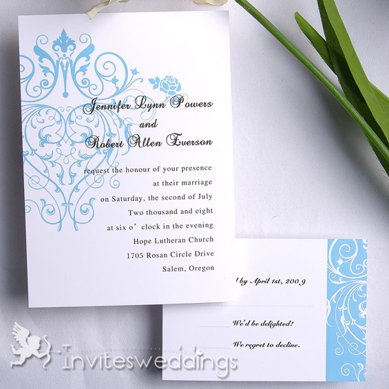 Fascinating-Blue-Pattern-Wedding-Invitations-p-IWI111