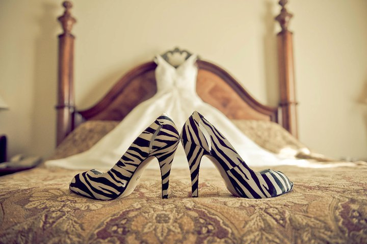 wild-animal-print-wedding